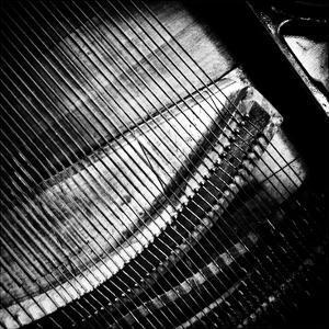 Piano XIV by Jean-François Dupuis