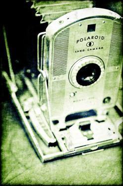 Polaroid by Jean-François Dupuis