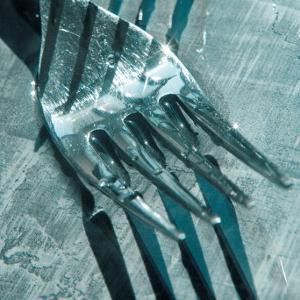 Silver Fork III by Jean-François Dupuis