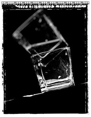Through the Glass VI by Jean-François Dupuis