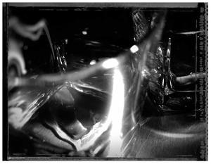 Through the Glass VIII by Jean-François Dupuis