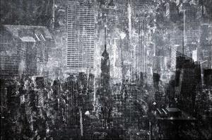 Urban Patchwork III by Jean-François Dupuis