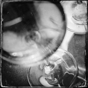 Wine Glass 1 by Jean-François Dupuis