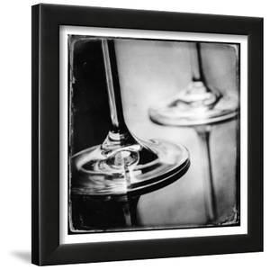 Wine Glass 5 by Jean-François Dupuis