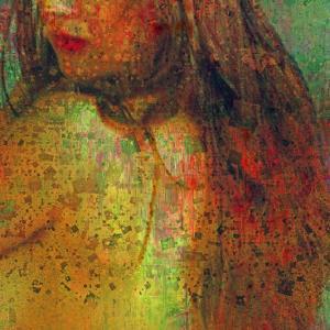 Woman Revelation I by Jean-François Dupuis
