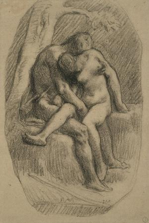 The Lovers, 1846-50