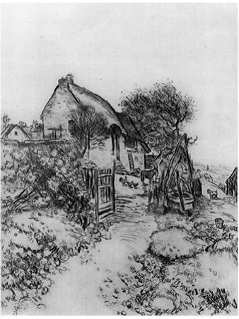 La Chaumiere, C1870-1920