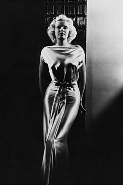 Jean Harlow, 1935