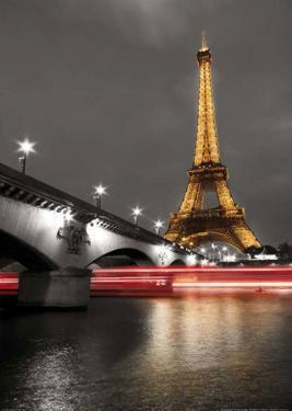 Tour Eiffel by Jean-jacques Bernier