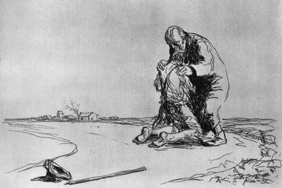 The Return of the Prodigal Son, 1925