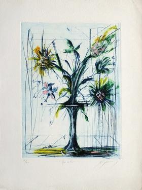 Fleur de mai by Jean-marie Guiny