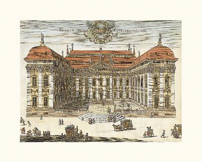 Palatium Ordinis Equestris