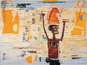 Potomac by Jean-Michel Basquiat
