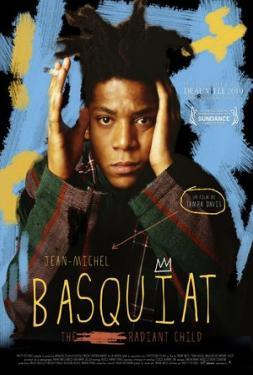 Jean-Michel Basquiat: The Radiant Child - French Style