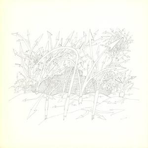 Arrows by Jean-Michel Folon