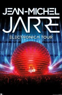 Jean Michel Jarre - Electronica