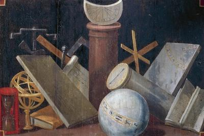 Scientific and Astronomical Instruments, Ca 1620