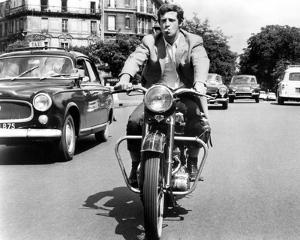 Jean-Paul Belmondo, L'homme de Rio (1964)