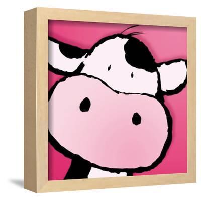 Cow by Jean Paul