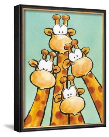 Funny Friends II by Jean Paul