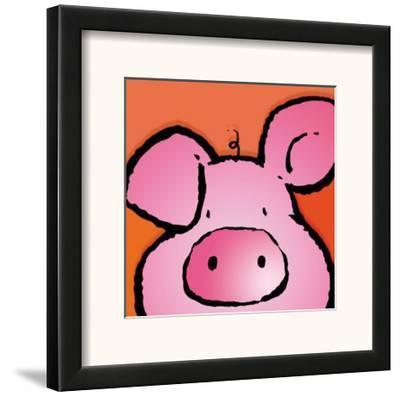 Pig by Jean Paul