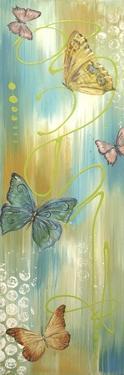 Butterfly Fantasy-1 by Jean Plout