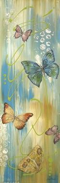Butterfly Fantasy-2 by Jean Plout