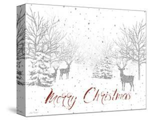 Christmas Silver 1 by Jean Plout