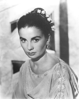 Jean Simmons - The Robe