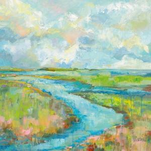 Marsh by Jeanette Vertentes