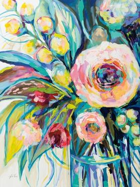 Pink Delights I by Jeanette Vertentes