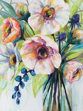Pretty Poppies by Jeanette Vertentes