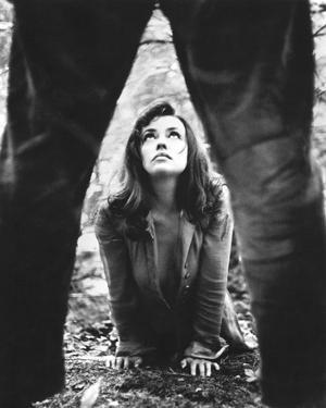 Jeanne Moreau - Mademoiselle