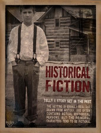 Historical Fiction Literary Genre