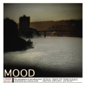 Literary Devices: Mood by Jeanne Stevenson