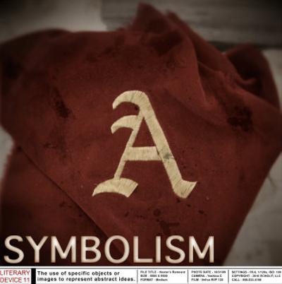 Literary Devices: Symbolism