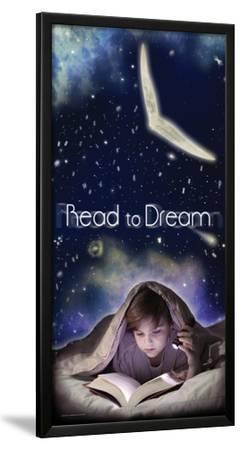 Read to Dream by Jeanne Stevenson