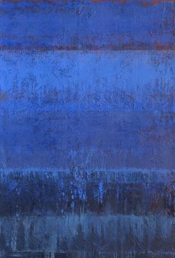 Got Blue by Jeannie Sellmer