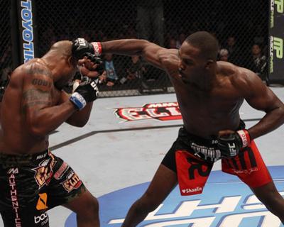 UFC 135: Sept 24, 2011 - Jon Jones vs Quinton Jackson