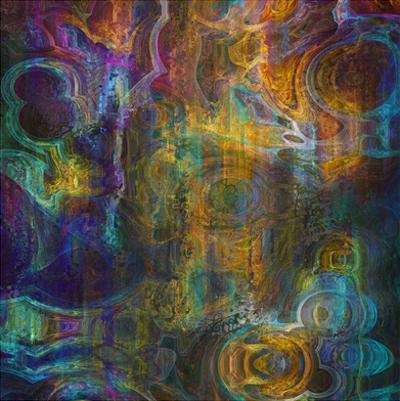 Crazy Colors 3 by Jefd