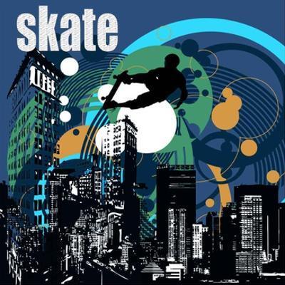 Skate by Jefd