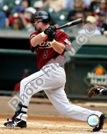 Jeff Bagwell - Houson Astros