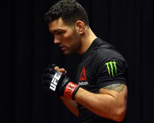 UFC 194: Aldo Vs. Mcgregor by Jeff Bottari/Zuffa LLC