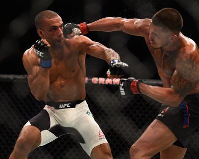 UFC 197: Pettis v Barboza by Jeff Bottari/Zuffa LLC