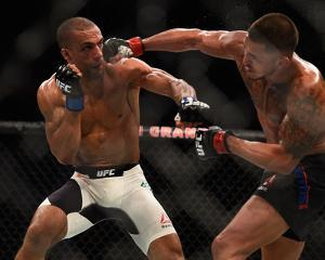 UFC 197: Pettis v Barboza by Jeff Bottari/Zuffa LLC