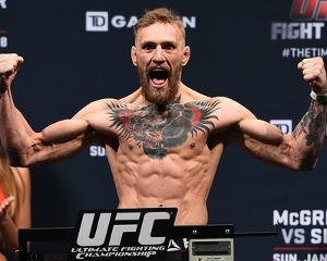 UFC Fight Night Weigh-In by Jeff Bottari/Zuffa LLC