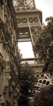 La Tour Eiffel II by Jeff/Boyce Maihara/Watt