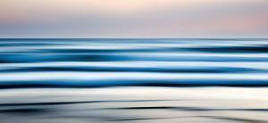 Tor Beach, Summer by Jeff Friesen