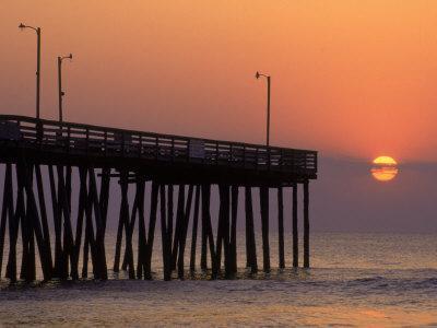 Fishing Pier, Virginia Beach, VA
