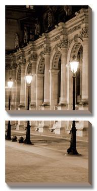 Paris Lights II by Jeff Maihara